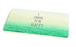 Bambus brauðbretti Happy Ocean