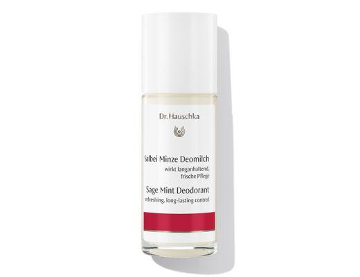 Dr. Hauschka  Sage Deodorant 50 ml.