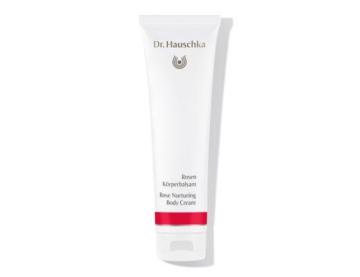 Dr. Hauschka Rose Nurturing Body Cream