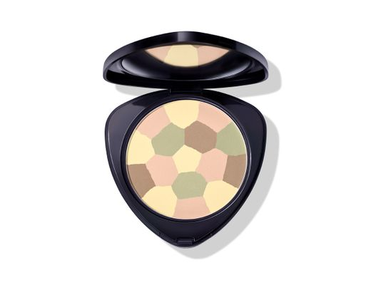 Dr. Hauschka Colour Correcting Powder 9 gr. #00 translucent