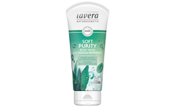 Lavera Body Wash Soft Purity 200 ml.