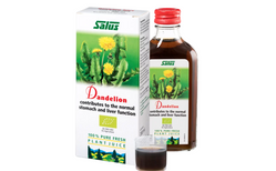 Salus Floredix Dandelion Plant Juicy 200 ml.
