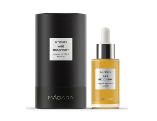 Mádara Superseed Age Recovery Oil 30 ml.