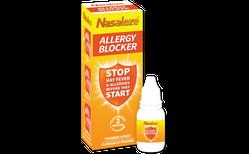 Nasaleze Allergy gegn ofnæmi