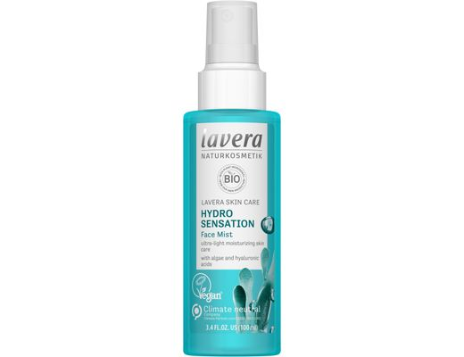 Lavera Hydro Sensation Face Mist 100 ml.