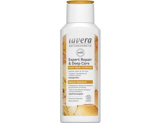 Lavera Expert Repair & Deep Care hárnæring 200 ml.