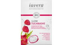 Lavera Illuminating Sheet Mask 1 stk.