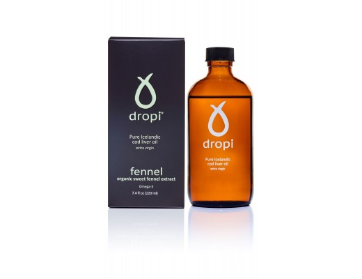 Dropi Fennel 220 ml.
