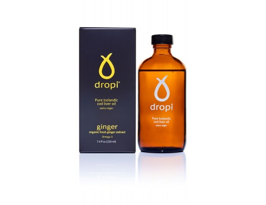 Dropi Ginger 220 ml.