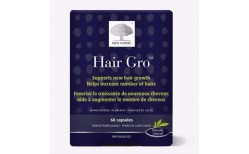 New Nordic Hair Gro 60 stk.