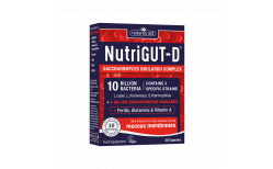Natures Aid Nutrigut - D 30 hylki