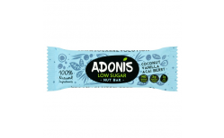 Adonis Kókos, vanilla & Acai sykurlaust 35 gr.