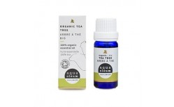 Aqua Oleum lífræn TEA TREE 10 ml.