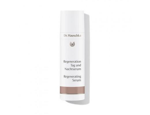 Dr. Hauschka Regenerating Serum 30 ml.
