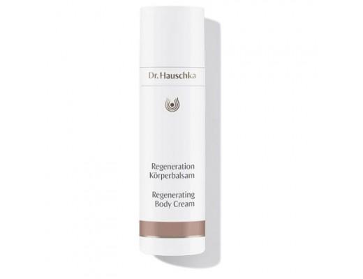 Dr. Hauschka Regenerating Body Cream 150 ml.