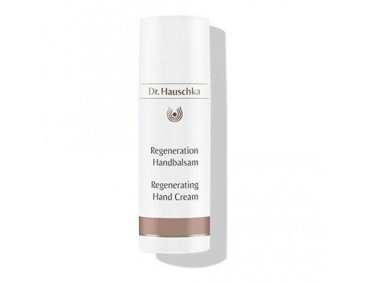 Dr. Hauschka Regenerating Hand Cream 50 ml.
