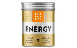 KeyNatura AstaEnergy 60 hylki
