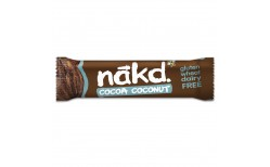 Nakd Cocoa Coconut 35 gr.