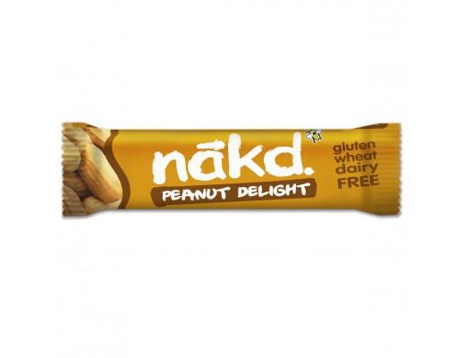 Nakd Peanut Delight 35 gr.