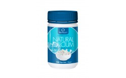 Lifestream Natural Calcium 120 hylki