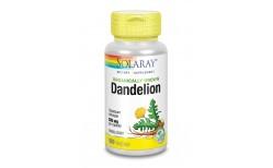 Solaray Dandelion Root 100 hylki