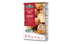 Orgran Gluten free substitute 200 gr. - snilld í glútenlausan bakstur
