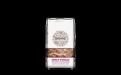 Biona Organic Spelt Fusilli Wholegrain 500 gr.