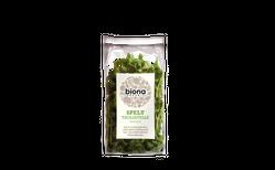 Biona Organic Spelt Spínat pasta  250 gr.