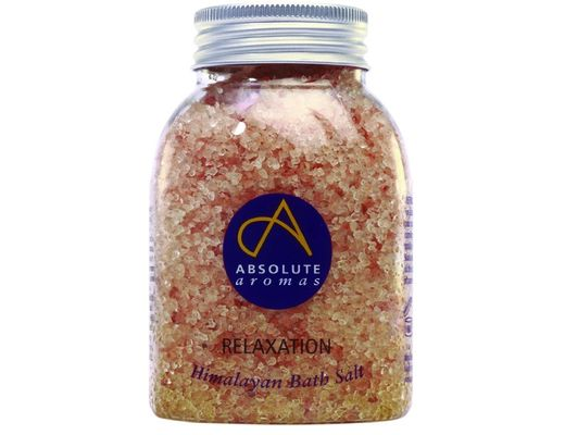 Himalayan Bath Salt Relaxation 290 gr.