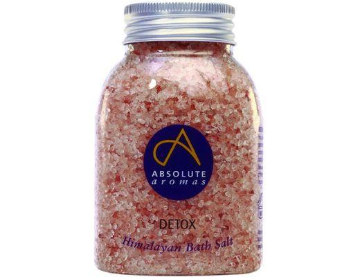 Himalayan Bath Salt Detox 290 gr.