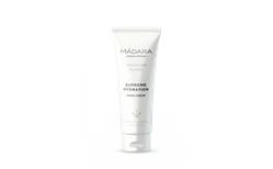 Mádara Supreme. Hydration Hand cream 75 ml.