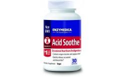 Enzymedica Acid Soothe 30 stk.