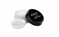 Benecos Natural Mineral Powder #Translucent