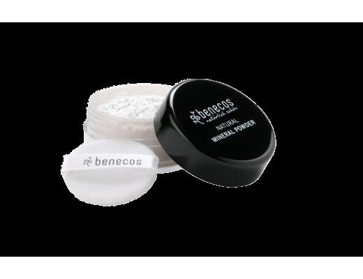 Benecos Natural Mineral Powder Tran