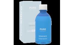 Geosilica Pure 100% náttúrulegt kísilsteinefni 300 ml.