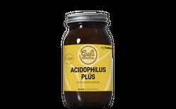 Guli miðinn Acidophilus Plús 120 hylki