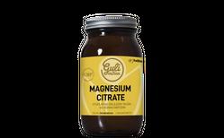 Guli miðinn Magnesium Citrate 100 hylki