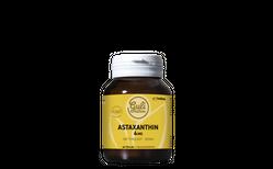 Guli miðinn Astaxanthin 4 mg, 60 hylki
