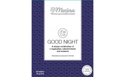 Mezina Good Night 60 töflur