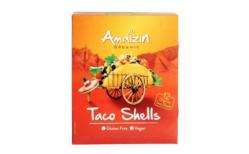 Amaizin Taco Shells 8 stk.