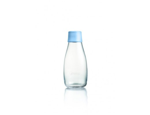 Retap vatnsflaska 300 ml. - margir litir