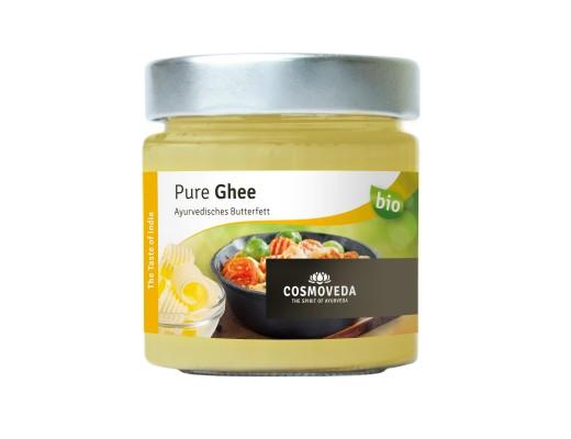 Cosmoveda hreint Ghee Organic 150 gr.