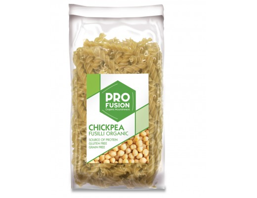 Biona Profusion kjúklingabaunapasta 300 gr.