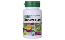 Natures Plus Boswellin 300mg, 60 töflur