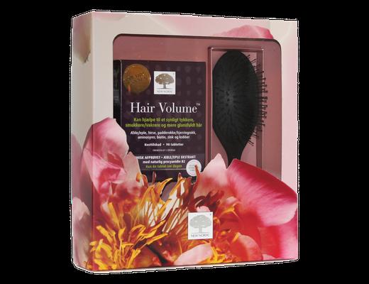 New Nordic Hair Volume gjafakassi