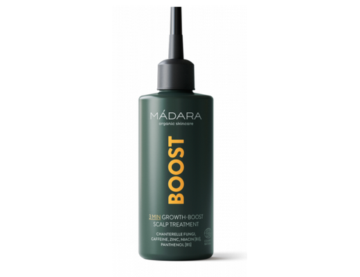 Mádara Grow-Boost Scalp Treatment 100 ml.
