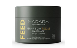 Mádara Repair & Dry Rescue Hair mask 180 ml.