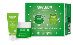 Weleda  Skin Food Light gjafaaskja