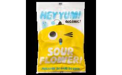 Hey Yum Sour Flower hlaup
