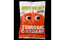 Hey Yum Triassic Garden hlaup